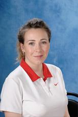 Охотина Анастасия Сергеевна - тренер-преподаватель (легкая атлетика)