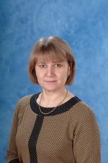 Качановская Ольга Евгеньевна - зам