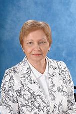 Алексеева Татьяна Ивановна - тренер-преподаватель (спортивная гимнастика)