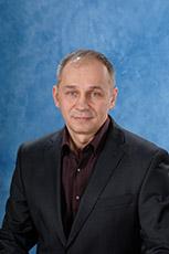 Батура Андрей Николаевич - старший тренер-преподаватель (бокс)