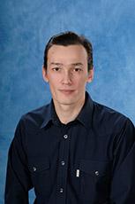 Гуляев Сергей Васильевич - тренер-преподаватель (легкая атлетика)