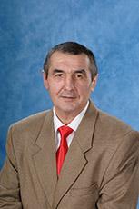 Калинин Андрей Викторович - тренер-преподаватель (бокс)