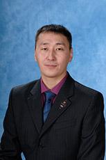 Кривошапкин уйсен Петрович - тренер-преподаватель (спортивная гитмнастика)