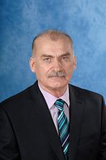 Нечаев Петр Александрович - старший тренер-преподаватель (легкая атлетика)