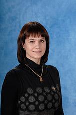 Ощепкова Людмила Леонидовна - старший тренер-преподаватель (спортивная гимнастика)