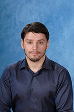 Саммель Леонид Юрьевич - тренер-преподаватель (спортивная гимнастика)
